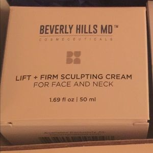 Beverly Hills MD face cream
